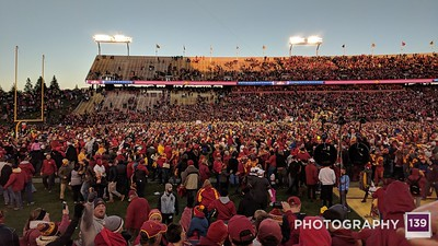 Iowa State Cyclones Football - 2017