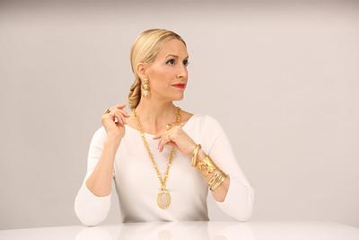 Jewelry Designer Stephanie Kantis