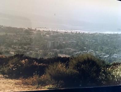San Diego Business Trip 1990