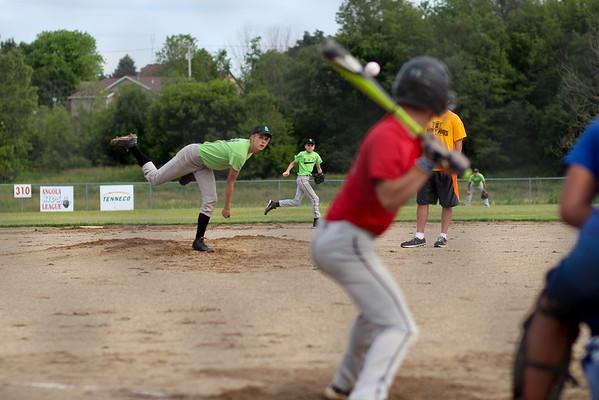 AKL Baseball 2015