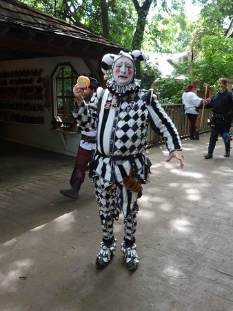 Scarborough Renaissance Festival 5-29-16