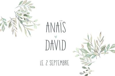 20210902 - Anais et David