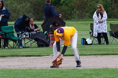 2014 PCA JV Baseball