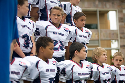 2011 Paladins Picture Day