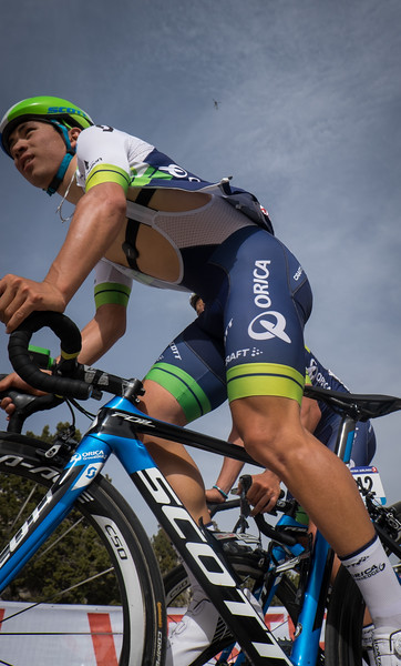 Tour of Turkey 2015, Caleb Ewan
