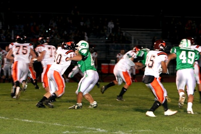 Game 09-Northville