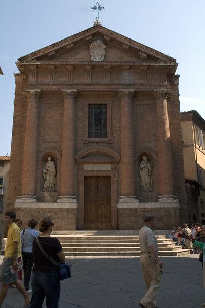 08-2005 Siena, Italy
