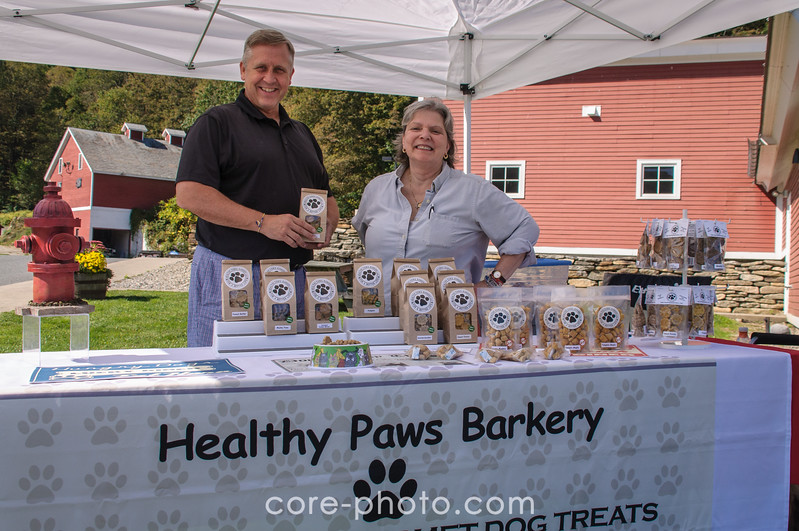 Healthy Paws Barkery