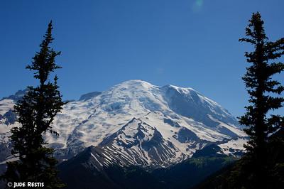 Mt. Rainier 2013