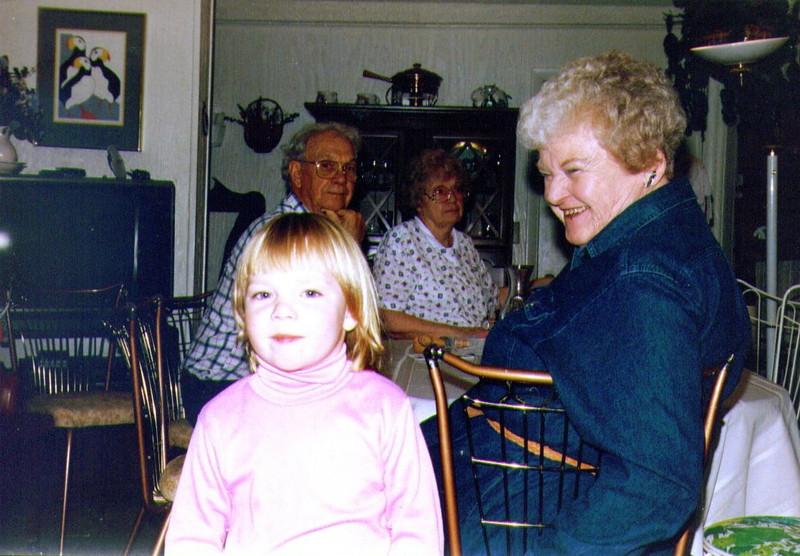 Alina,Grandpa Wayne,Grandma Bonnie, Mrs. Catlin, 1995, .jpg