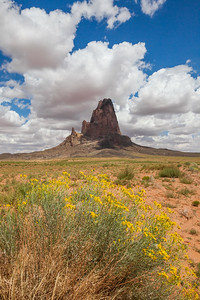 Monument Valley - August 23, 2014