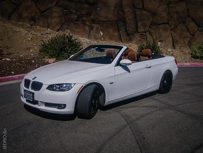 '08 BMW Vert