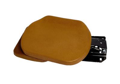 JOHN DEERE PASSENGER SEAT AL114321 AL173569