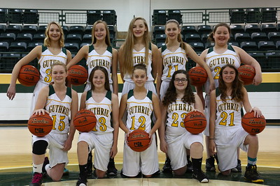 JH Basketball Pictures