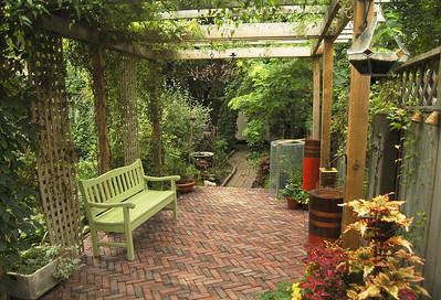Ron & Mike's Amazing Garden