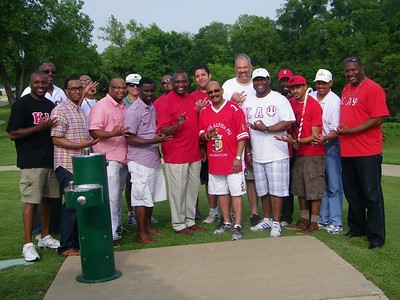 2011  Chapter Picnic