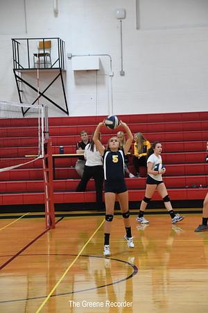 JH Volleyball vs Rockford