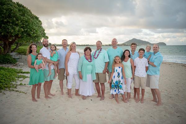 2018 Waidos in Hawaii