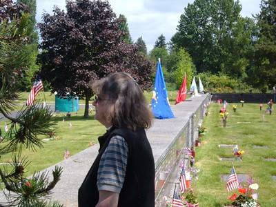 Memorial Day 2007 - 2009