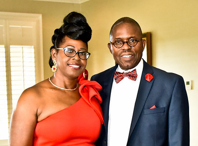 Beverley Ojo's 60th Birthday