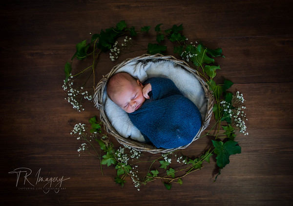 Jakaii Newborn