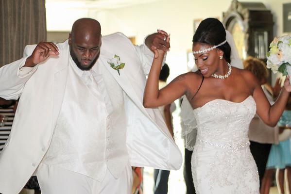 Detail Shots (321 Event's Wedding) Naomi & Douglas