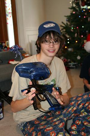 Christmas Dec 25 2005