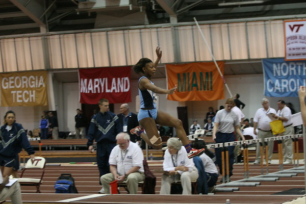 ACC Indoor Championship 2-27-09