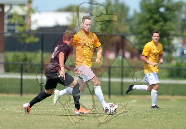 Men's Soccer vs Carnegie Mellon