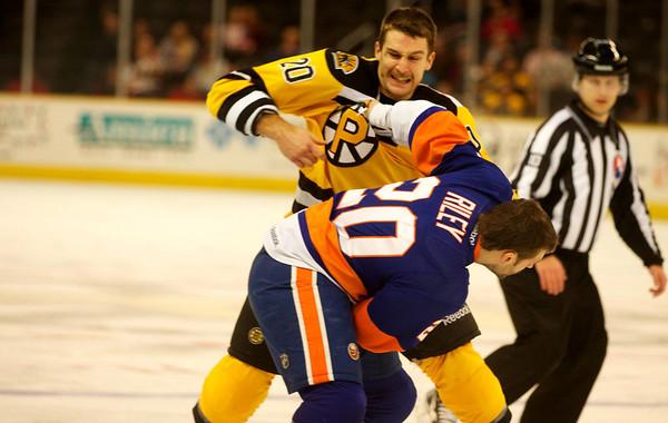 Providence Bruins 2012/2013