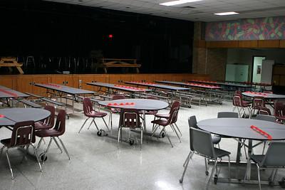 2009-2010 - 1/22/2010 - 6th Grade Half Graduation