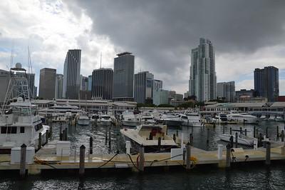 Miami Skyline Photo shoot 10-17-2019