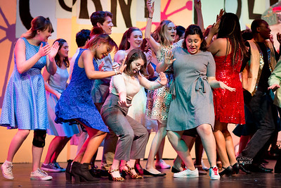 Hair Spray: Act Two