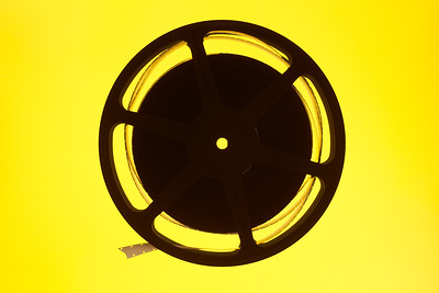 Movie Reels and Film