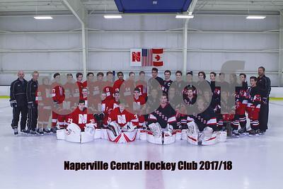 Naperville Central JV-2017