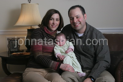 Hartford Foundation for Public Giving - Family Portrait - March 13, 2005
