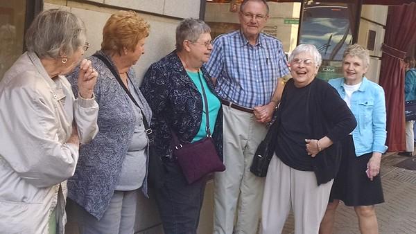 Center for Lifelong Learning Memphis 2015