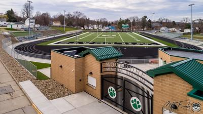 Mogadore Wildcat Stadium