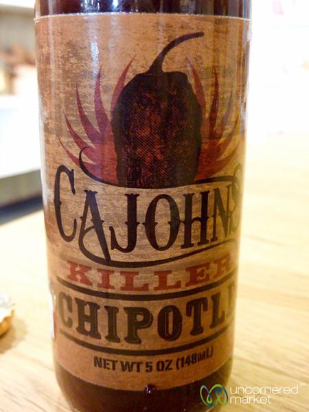Cajohn's Killer Chipotle - Berlin