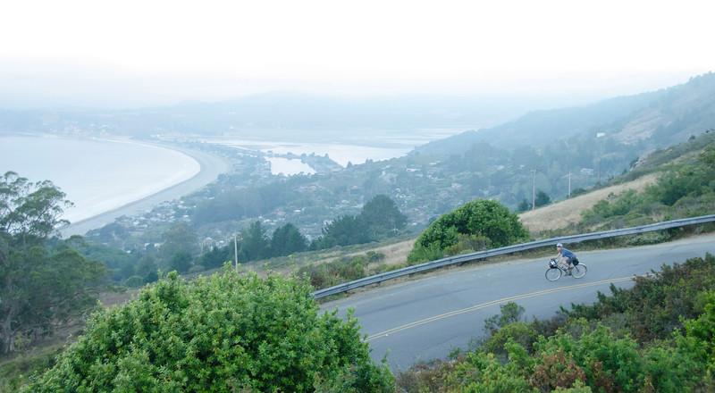 Dan Beringhele; Panoramic Highway