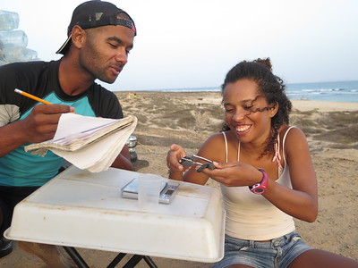 Cape Verde - Mediterranean Basin