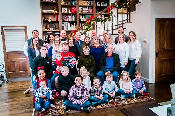 {Stephens/Ranft Families}