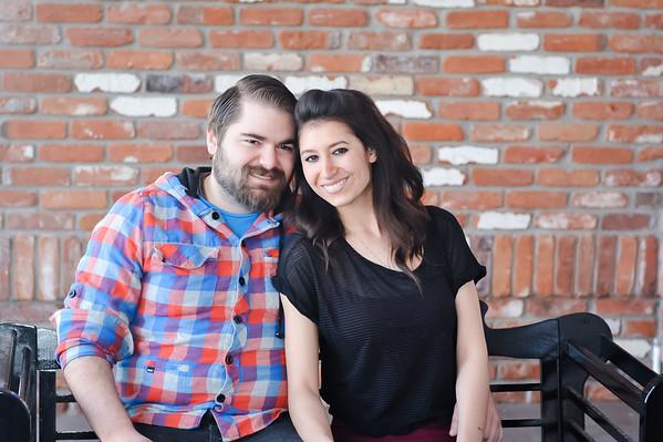3.28.15 Shannon & Carlos