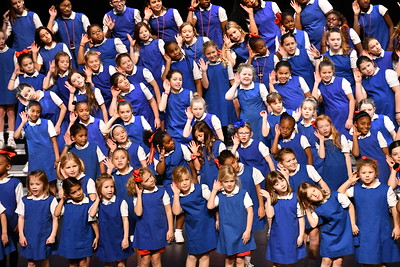 2019 Lower School Winter Concert