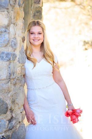 Bridals - Alexi