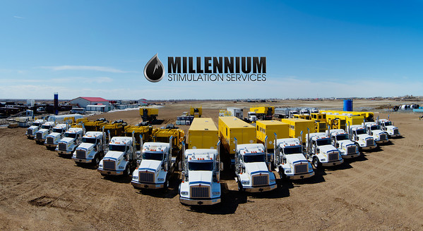 Millennium Stimulation Fleet