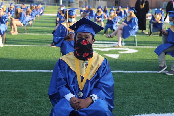 Highland High School Graduation 2020
