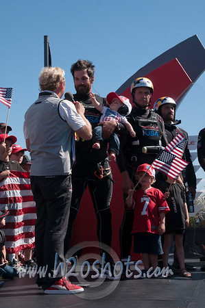 Americas Cup Final
