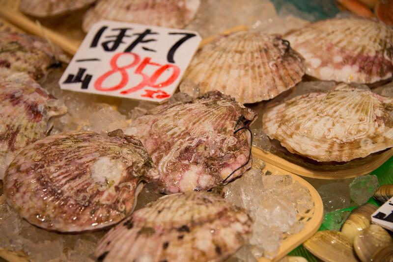 Omicho Market Kanazawa-9428