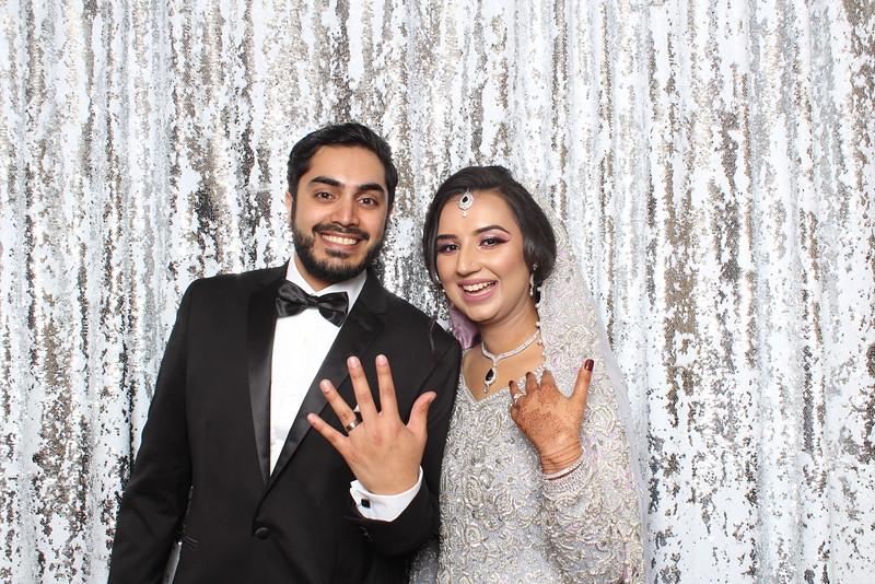 Numahair & Mehek's Wedding